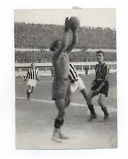 Calcio -Football Foto Juventus Ferrari e Pozzo Anni 30/40