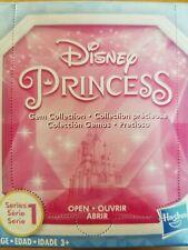Hasbro Series 1 Disney Princess Gem Collection Mini Figure Box Select Choose