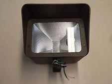 DL-16 Focus Cast Aluminum HID Flood Light 120V Medium Base