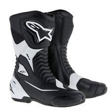 Alpinestars Stella SMX 6 V2 Boot Black/White