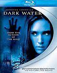 Dark Water [Blu-ray] by Jennifer Connelly, John C. Reilly, Tim Roth, Dougray Sc