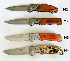 Rescue-Messer, Buschmesser, Angelmesser, Jagdmesser, Automesser, Messer, Knife