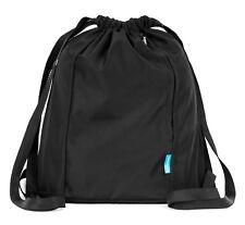 Adjustable Drawstring Bag Shoulder Straps Gym Backpack Sport School Travel  Bag fe4ca900f8