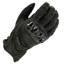 Richa STEALTH CE cerified SPORT MOTO gants cuir - Noir