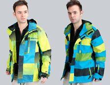 "Protest Jacke/Snowboardjacke ""Addict"", Farben: Lime Punch, Magic Blue, Gr.:M-XXL"