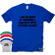 Magliette divertenti t-shirts carine da uomo e donna top sarcastici slogan