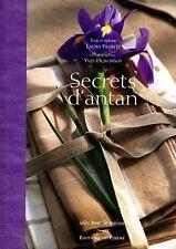 LAURA FRONTY & YVES DURONSOY / SECRETS D'ANTAN / IDEES POUR LA MAISON