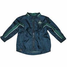IRFU Ireland veste légère Junior Bleu Marine]