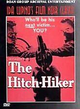 The Hitch-Hiker  Ida Lupino  Edmond O'Brien  new  DVD