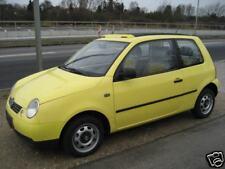 VW Lupo Faltdach Faltverdeck Montage Anleitung EBA CD