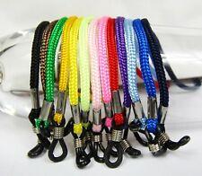 Brillenkordel Nylon Brillenkette Brillenband 13 Farben wählbar Kordel Strap band