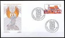 BRD 2006: Schwäbisch Hall! FDC der Nr. 2522 mit Berliner Ersttagsstempeln! 1610
