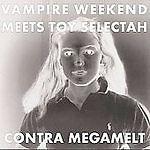 VAMPIRE WEEKEND - CONTRA [BONUS CD] NEW CD