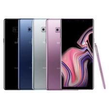 Samsung Galaxy Note9 Smartphones for sale   eBay