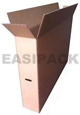 Large Cardboard BIKE BOX Bicycle Shipping Box Large Transport Packaging Box - DW