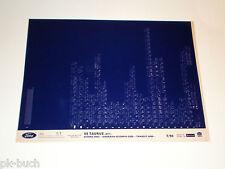Microfich Ersatzteilkatalog Ford Motor V6 Taunus Stand 07/1993