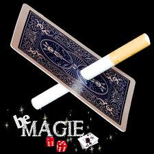 Cigarette à travers la carte - Magie - Poker - Bicycle