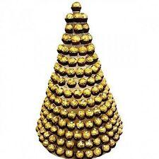Round Ferrero Rocher Display Stand