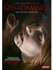 Kiss of the Damned Josephine De La Baume Milo Ventimiglia (DVD, 2013) WS