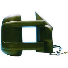 Specchio retr. sx FIAT DUCATO 2006-2011, JUMPER e BOXER, braccio lungo