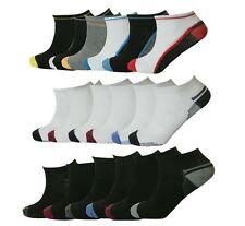 Zapatillas Hombre Interior Calcetines Tobilleros FUNKY Diseños Adulto 6 & 12