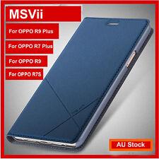 Premium MSVII Full Body Protective Cover Case For OPPO R9 R9 Plus R7S R7 Plus