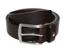 TOMMY HILFIGER New Denton Belt 3,5 cm Leder Ledergürtel
