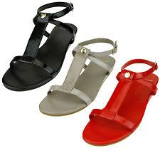 Cole Haan Women's Paz II Sandals Fashion Dress Sandal - Three Colors