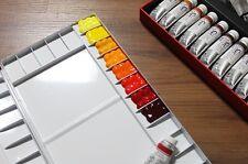 NEW Heungil Aluminum Watercolor Palette 13/20/26/30/35/39/65 Compartments