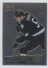 1999-00 O-Pee-Chee Chrome #240 Darryl Sydor Dallas Stars Hockey Card