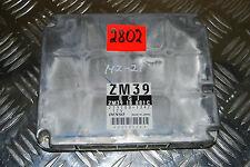Mazda 323F Steuergerät Motor ZM3918881C