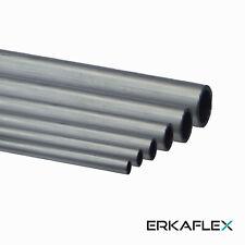 Hydraulikrohr nahtlos verzinkt Hydraulik Leitung Rohr versch. Größen und Längen