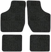 1984-1985 Oldsmobile Cutlass Ciera Cruiser Floor Mats - 4pc - Cutpile
