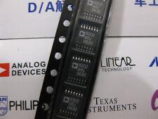 1x AD8302ARU 2.7GHz RF / IF Gain Phase Detector  AD8302