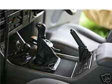 Se adapta a Land Rover Discovery Tdi Hi/Lo Gear Freno De Mano Polainas