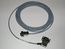 Adaptador cable siemens s5 TTY en PC rs-232 10 m de largo artículo nuevo