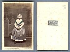 A. van Hoogstraten et Fils, Costumes des Pays-Bas, La Hollande Méridionale La Ha