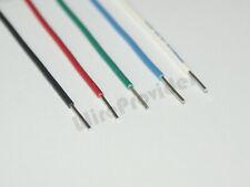 Hi Temp 18 AWG 1 mm² 300 V Hook Up Black LAPP KABEL  0050001  Wire