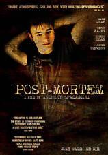 Post-Mortem (DVD, 2012) Just Watch Me Die - New