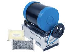 Cooksongold 3 lb (approx. 1.36 kg) Joyero's Metal encubado máquina, completo kit de arranque disponibles