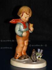 Hummelfigur TIERFREUND Hummel Goebel Figur 300