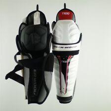 Sher-Wood T100 PRO Ice Hockey Shin Pad, Hockey Shin Pads