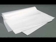 "100 grandes hojas de papel aceitado envoltorio de cocina para hornear de 9"" X 13"""