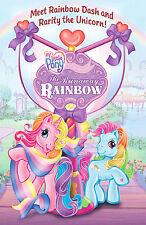 My Little Pony - The Runaway Rainbow by Bettina Bush, Susan Blu, Nancy Cartwrig