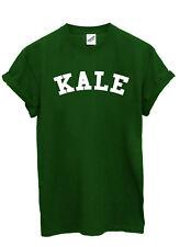 Kale Unisex t-shirt - Veggie Vegan Superfood