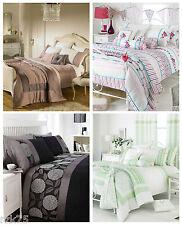 Designer Duvet Cover Set With Pillow Cases, Luxury Bed Linen Quilt Sets