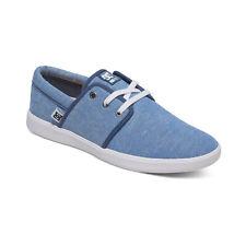 DC Womens Skate Shoes HAVEN TX SE NAVY/WHITE