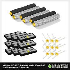Ni-MH batteria 3500mah PER IROBOT ROOMBA 886 900 960 966 980 VILEDA 137173