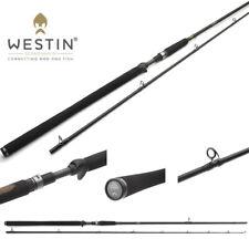 Westin W3 Powercast Trigger Rute Baitcastrute 3 Größen zur Auswahl