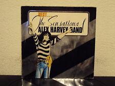 SENSATIONAL ALEX HARVEY BAND - Next ...